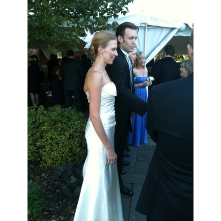Your DC Wedding Officiant - Washington DC Wedding Officiant / Clergy Photo 3
