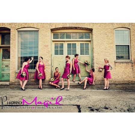Photo Magik - Plymouth WI Wedding Photographer Photo 11