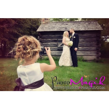 Photo Magik - Plymouth WI Wedding Photographer Photo 15