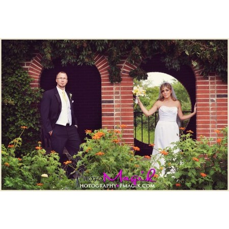 Photo Magik - Plymouth WI Wedding Photographer Photo 2