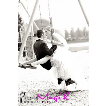 Photo Magik - Plymouth WI Wedding Photographer Photo 20