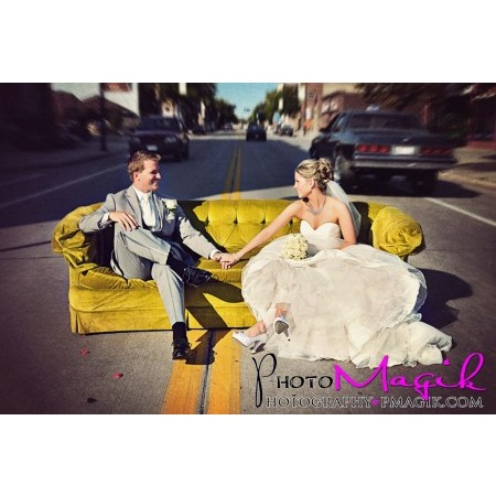 Photo Magik - Plymouth WI Wedding Photographer Photo 24
