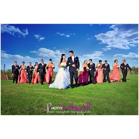 Photo Magik - Plymouth WI Wedding Photographer Photo 4