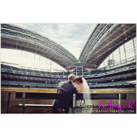 Photo Magik - Plymouth WI Wedding Photographer Photo 6