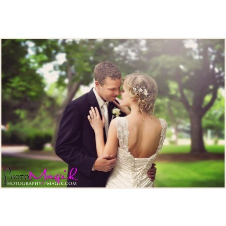 Photo Magik - Plymouth WI Wedding Photographer Photo 8