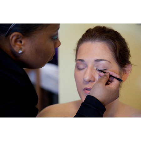 Eye Do! Makeup by Nika - Tacoma WA Wedding Hair / Makeup Stylist Photo 3