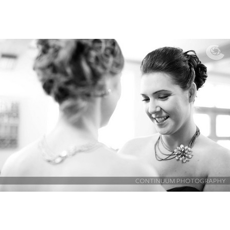 One Bridal Company - Saint Charles IL Wedding Hair / Makeup Stylist Photo 12