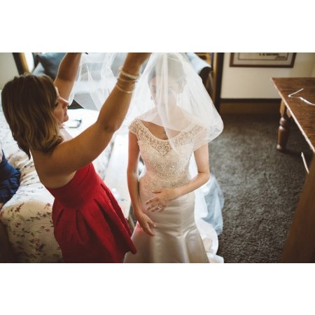 One Bridal Company - Saint Charles IL Wedding Hair / Makeup Stylist Photo 14
