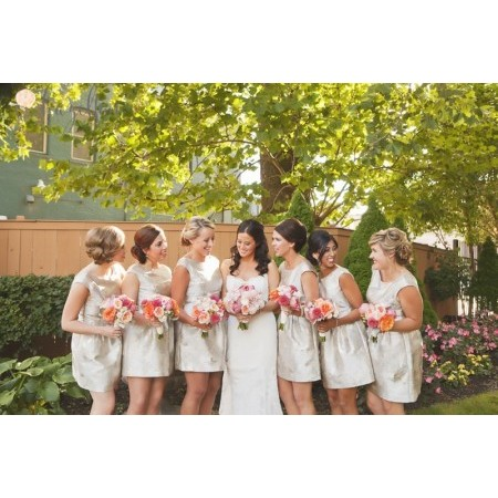 One Bridal Company - Saint Charles IL Wedding Hair / Makeup Stylist Photo 20