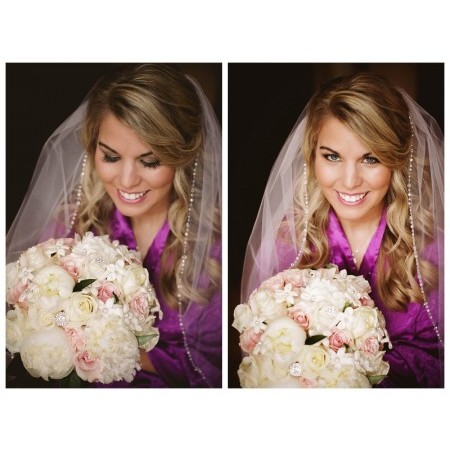 One Bridal Company - Saint Charles IL Wedding Hair / Makeup Stylist Photo 21