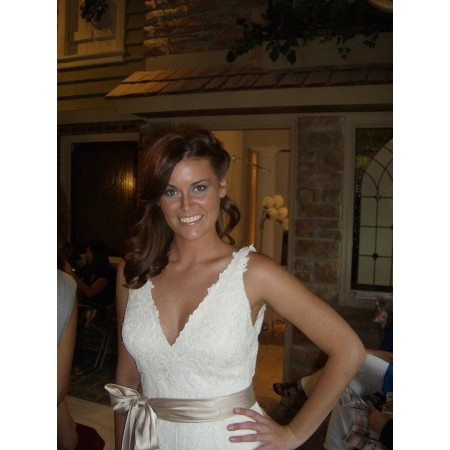 One Bridal Company - Saint Charles IL Wedding Hair / Makeup Stylist Photo 24