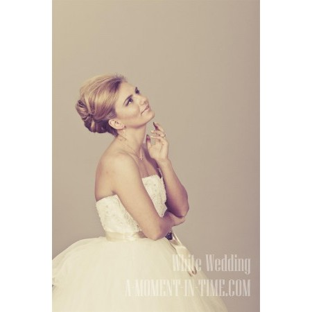 One Bridal Company - Saint Charles IL Wedding Hair / Makeup Stylist Photo 4