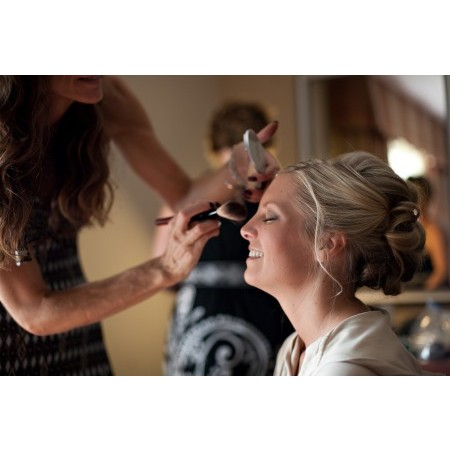 One Bridal Company - Saint Charles IL Wedding Hair / Makeup Stylist Photo 5