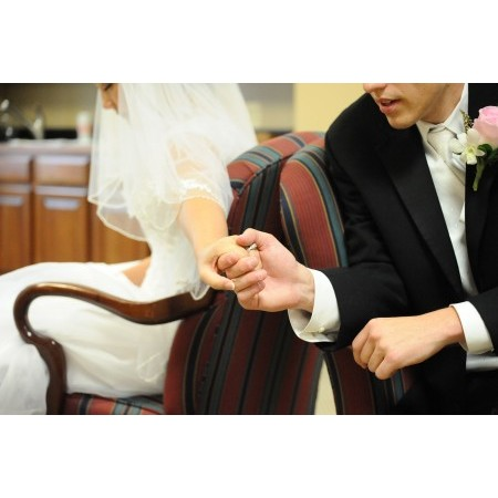 TaylorMade Weddings - Winchester VA Wedding Planner / Coordinator Photo 10