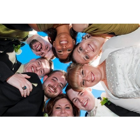 TaylorMade Weddings - Winchester VA Wedding Planner / Coordinator Photo 12