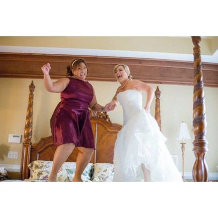 TaylorMade Weddings - Winchester VA Wedding Planner / Coordinator Photo 13