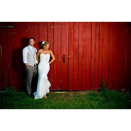 TaylorMade Weddings - Winchester VA Wedding Planner / Coordinator Photo 21