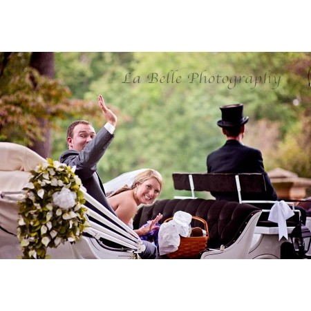 TaylorMade Weddings - Winchester VA Wedding Planner / Coordinator Photo 3