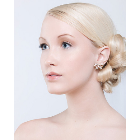 Bridal Beauty Associates - Manassas VA Wedding Hair / Makeup Stylist Photo 10