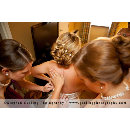 Bridal Beauty Associates - Manassas VA Wedding Hair / Makeup Stylist Photo 11
