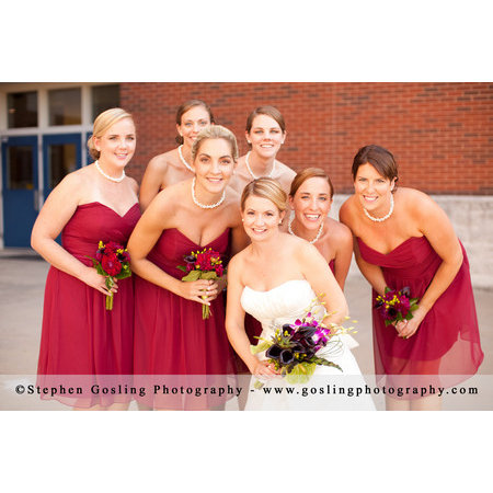 Bridal Beauty Associates - Manassas VA Wedding Hair / Makeup Stylist Photo 12