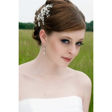 Bridal Beauty Associates - Manassas VA Wedding Hair / Makeup Stylist Photo 3