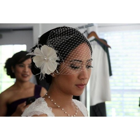Bridal Beauty Associates - Manassas VA Wedding Hair / Makeup Stylist Photo 7