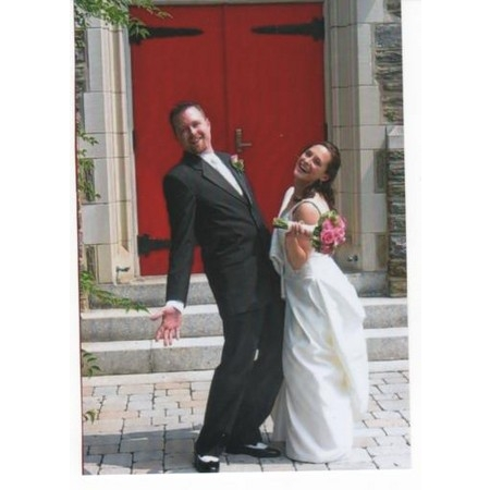 West Chester United Methodist Church - West Chester PA Wedding Ceremony Site Photo 15