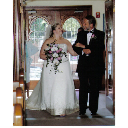 West Chester United Methodist Church - West Chester PA Wedding Ceremony Site Photo 18