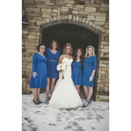 Hibben Photography - Shawnee OK Wedding Photographer Photo 13