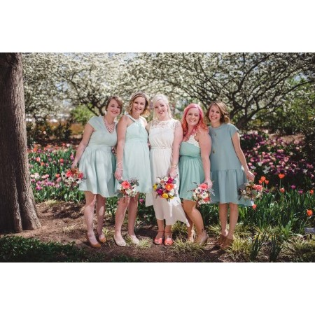 Hibben Photography - Shawnee OK Wedding Photographer Photo 6