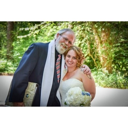 Wedding Ceremonies Your Way - Officiate/Minister - Portland OR Wedding Officiant / Clergy Photo 1