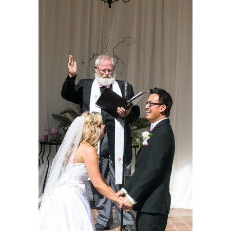 Wedding Ceremonies Your Way - Officiate/Minister - Portland OR Wedding Officiant / Clergy Photo 13