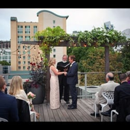 Wedding Ceremonies Your Way - Officiate/Minister - Portland OR Wedding Officiant / Clergy Photo 17