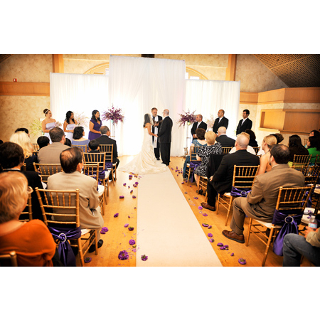 Wedding Ceremonies Your Way - Officiate/Minister - Portland OR Wedding Officiant / Clergy Photo 2