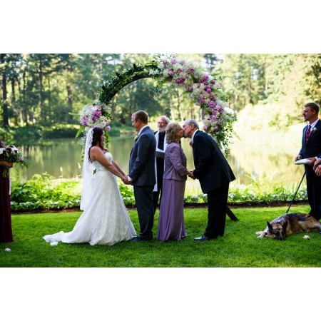 Wedding Ceremonies Your Way - Officiate/Minister - Portland OR Wedding Officiant / Clergy Photo 20