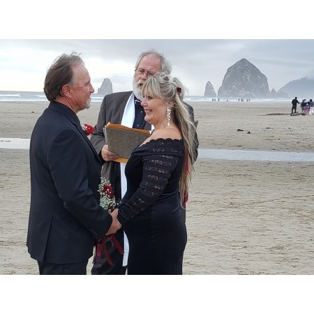 Wedding Ceremonies Your Way - Officiate/Minister - Portland OR Wedding Officiant / Clergy Photo 21