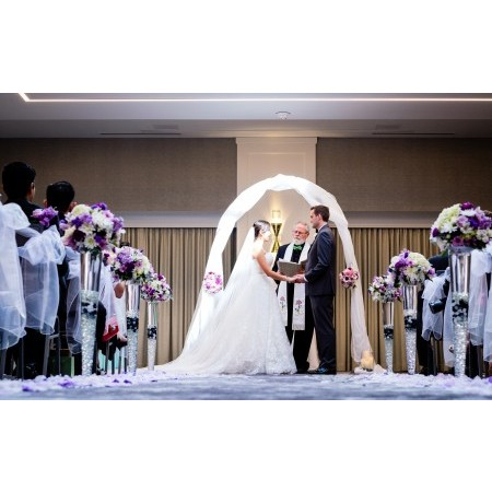 Wedding Ceremonies Your Way - Officiate/Minister - Portland OR Wedding Officiant / Clergy Photo 23