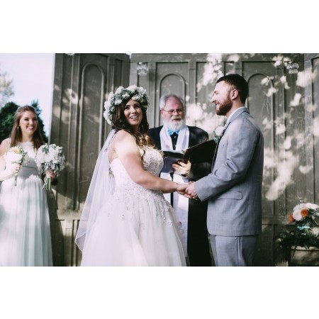 Wedding Ceremonies Your Way - Officiate/Minister - Portland OR Wedding Officiant / Clergy Photo 25