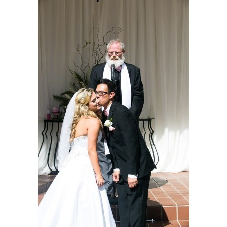 Wedding Ceremonies Your Way - Officiate/Minister - Portland OR Wedding Officiant / Clergy Photo 5