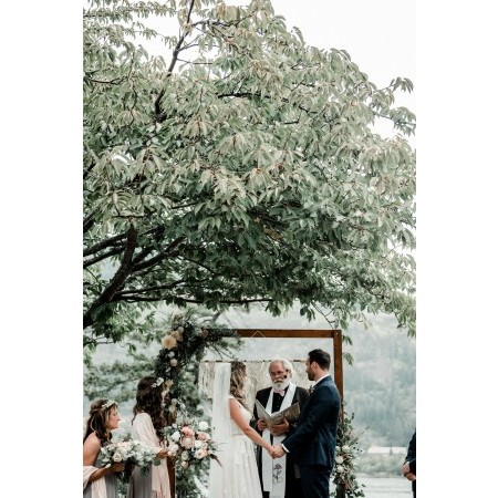 Wedding Ceremonies Your Way - Officiate/Minister - Portland OR Wedding Officiant / Clergy Photo 6