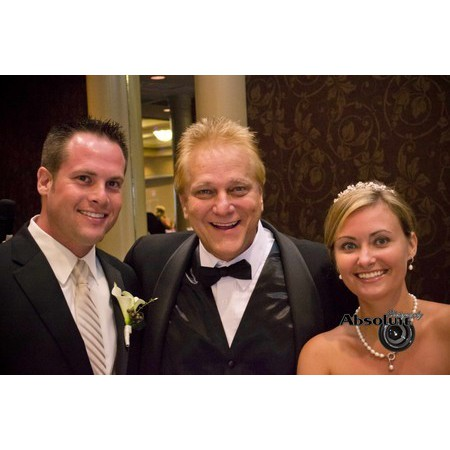 Absolute Audio Video & Entertainment/Absolute Photography - Louisville KY Wedding Disc Jockey Photo 12