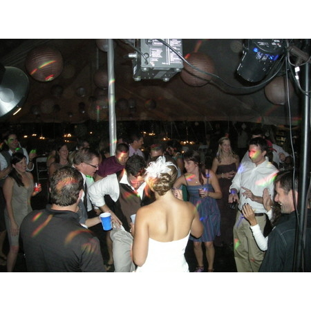 Absolute Audio Video & Entertainment/Absolute Photography - Louisville KY Wedding Disc Jockey Photo 2