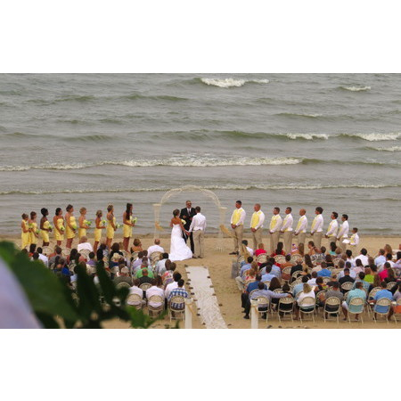 Wishing Well Weddings - Rochester MI Wedding Officiant / Clergy Photo 10