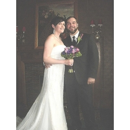 Wishing Well Weddings - Rochester MI Wedding Officiant / Clergy Photo 11