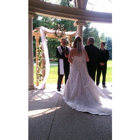 Wishing Well Weddings - Rochester MI Wedding Officiant / Clergy Photo 12