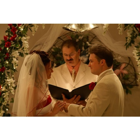 Wishing Well Weddings - Rochester MI Wedding Officiant / Clergy Photo 13