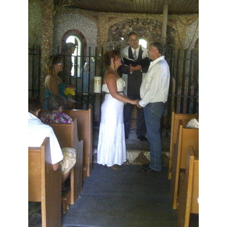 Wishing Well Weddings - Rochester MI Wedding Officiant / Clergy Photo 14