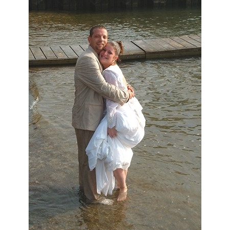 Wishing Well Weddings - Rochester MI Wedding Officiant / Clergy Photo 15