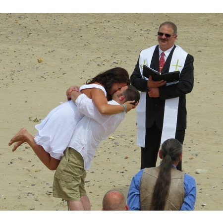 Wishing Well Weddings - Rochester MI Wedding Officiant / Clergy Photo 16